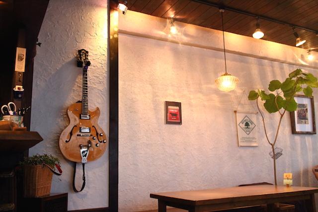 カフェ ジンタ Cafe Jinta