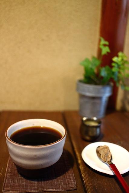 カフェ 火裏蓮花(カリレンゲ)