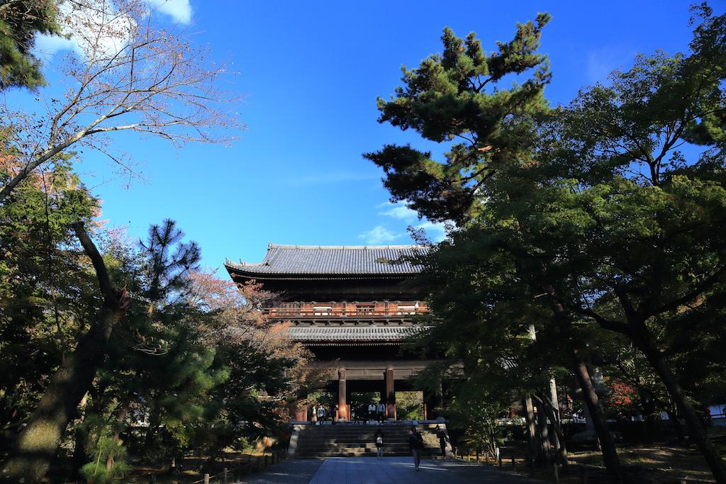 京都南禅寺