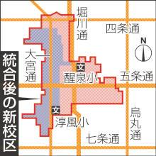 京都市立淳風小学校