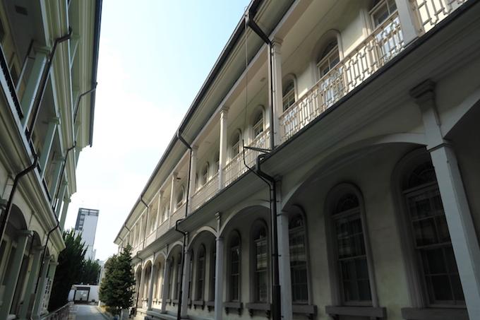 龍谷大学大宮キャンパス