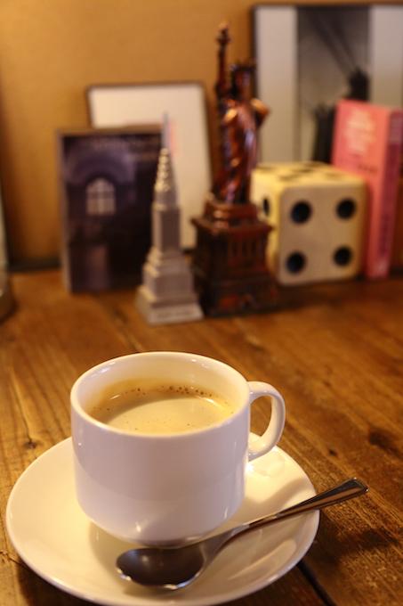 カフェ ラインベック
