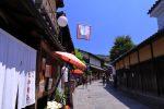 京都 清水寺への参道