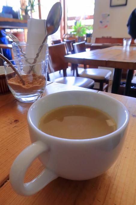 グローブ マウンテン コーヒー