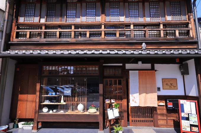京都 島原