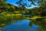 京都 修学院離宮参観