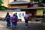 京都嵐山散策!