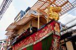 京都 祇園祭 2021 後祭の山鉾